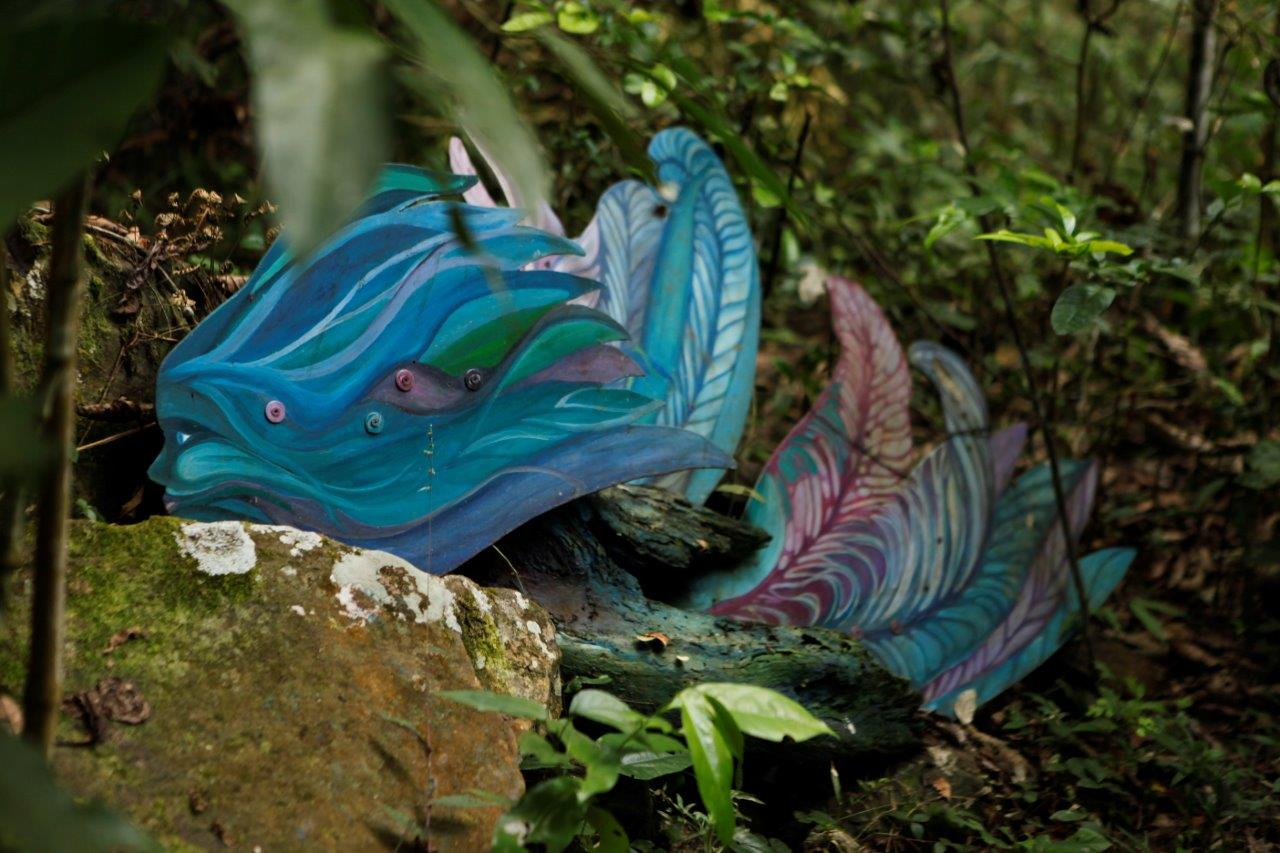 Lis's Mermaid