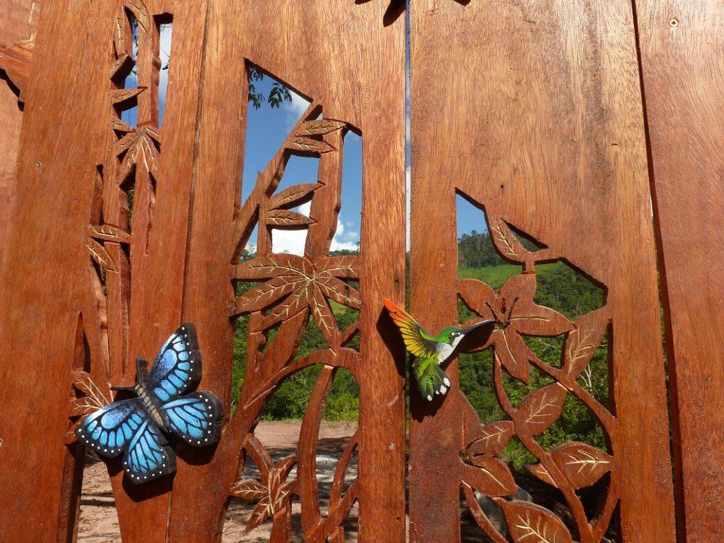 TierraMitica Gate