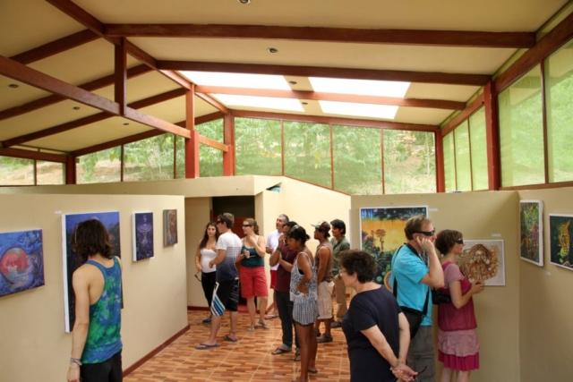 Art Gallery in Chocopelli