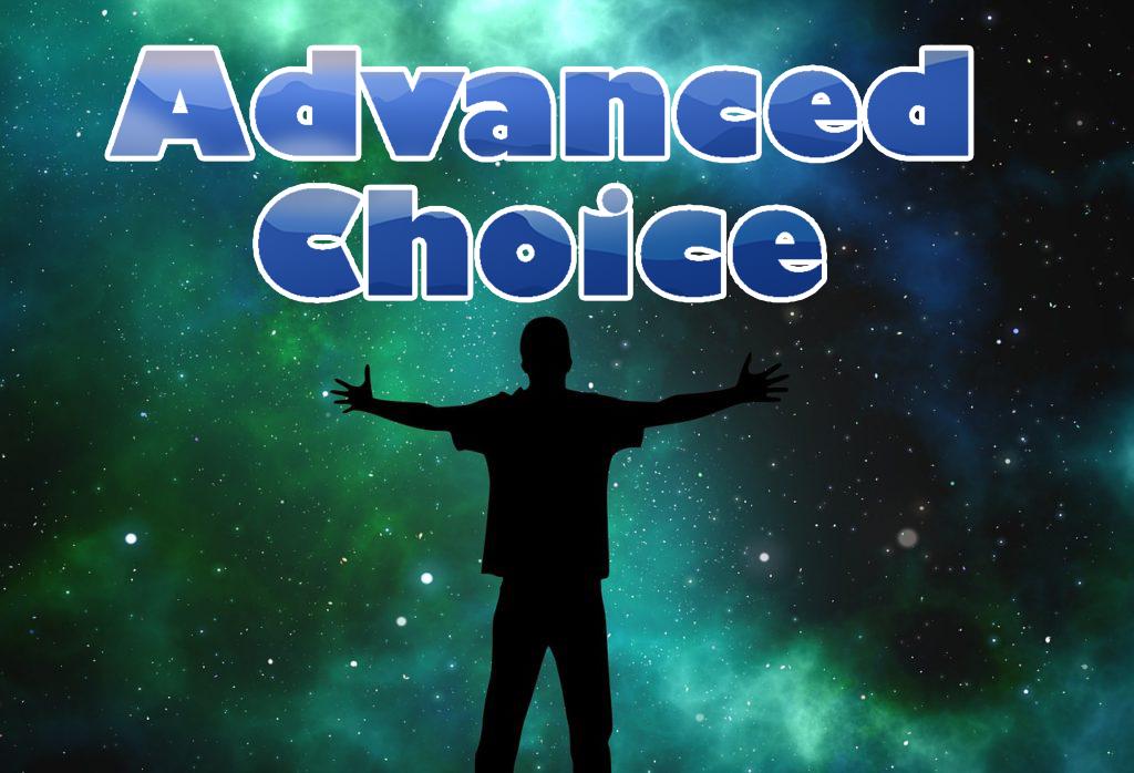 Advanced Choice Workshop in TierraMitica